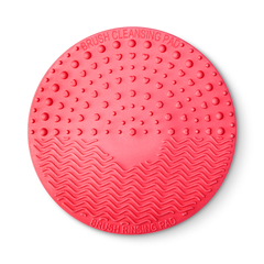 Candy Split Brush Cleaning Pad