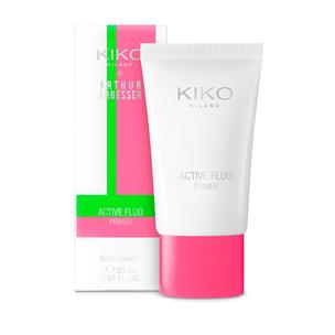 base de teint et base de maquillage maquillage visage kiko milano. Black Bedroom Furniture Sets. Home Design Ideas