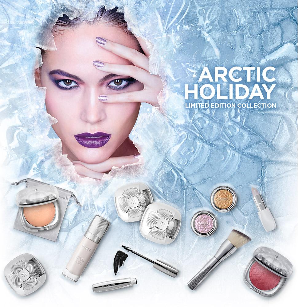 Risultati immagini per kiko arctic holiday