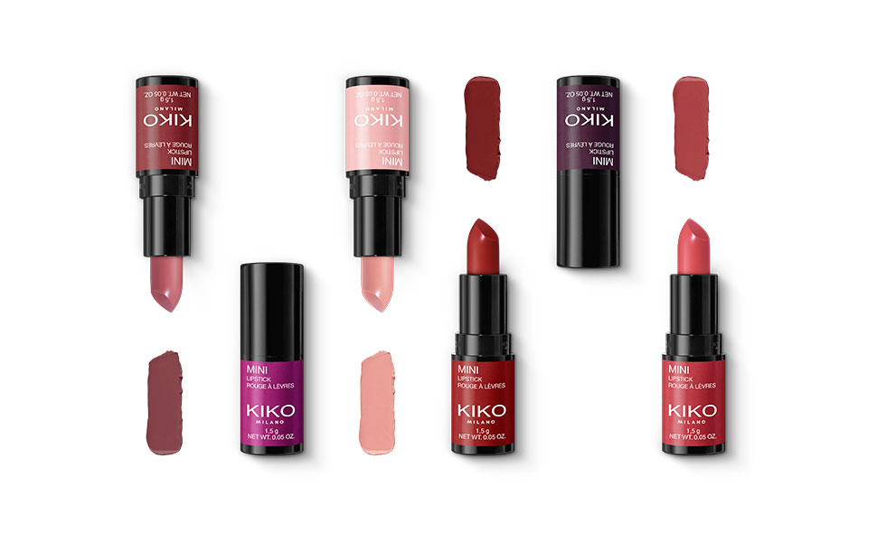New Collection Kiko