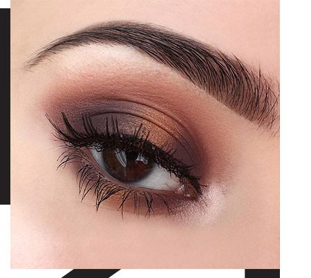 1. THE PERFECT AUTUMN MAKEUP COLOURS