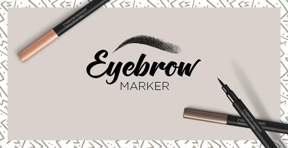 Eyebrow Marker - KIKO MILANO