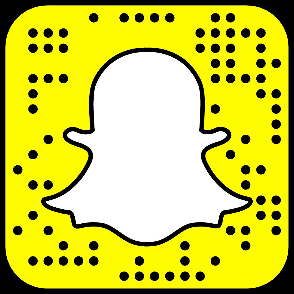 Füge uns bei Snapchat hinzu!