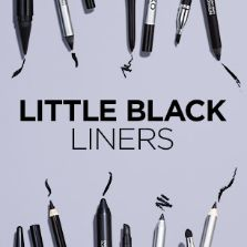 KIKO - Little Black Liners