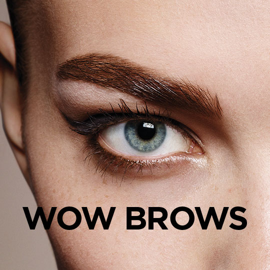 Wow Brows - KIKO MILANO