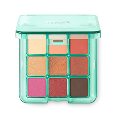 Jelly Jungle Eyeshadow Palette 02