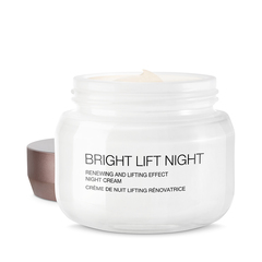 Mattifying and lifting day cream with marine collagen - SPF 15 - Bright Lift Matte - KIKO MILANO