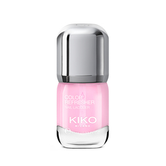 Strengthening base for nails with kukui oil - Strengthener Base Coat - KIKO MILANO