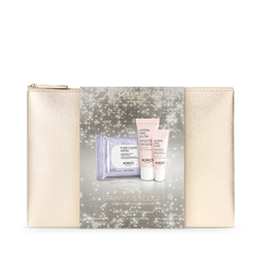 SPARKLING HOLIDAY HYDRATING & GLOWING KIT