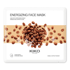 ENERGIZING FACE MASK