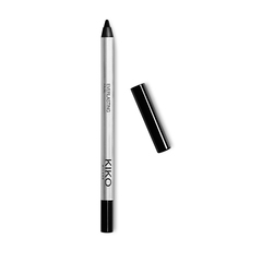 Waterproof glittery eye pencil for the lash line - Glitter Eyepencil - KIKO MILANO