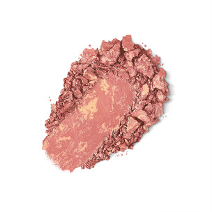 Baked blush with a metallic finish, enriched with gold - SPARKLING HOLIDAY BAKED BLUSH - KIKO MILANO