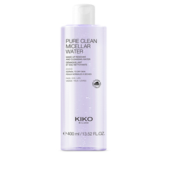 PURE CLEAN MICELLAR WATER NORMAL TO DRY 400ML
