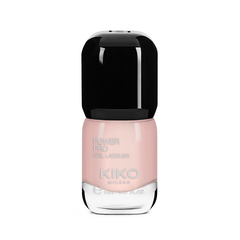Extra-shiny, quick-drying nail base and top coat with kukui oil - Fast & Shiny Base And Top Coat - KIKO MILANO