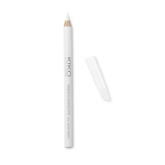 French Manicure White Pencil