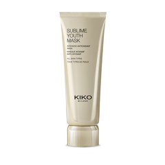 A package of 25 makeup remover wipes for the face, eyes and lips - Pure Clean Wipes - KIKO MILANO