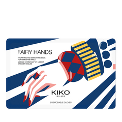Moisturizing and protective hand and cuticle cream - Intensive Hand Cream - KIKO MILANO