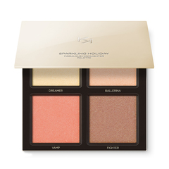 SPARKLING HOLIDAY FABULOUS HIGHLIGHTER PALETTE