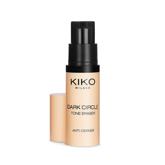 Liquid concealer specifically for providing long-lasting coverage for dark circles - Dark Circle Concealer - KIKO MILANO