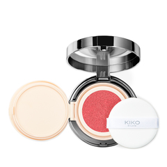 Liquid Blush Cushion System