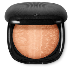 DARK TREASURE BAKED BRONZER 01