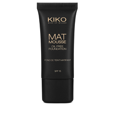 100 powdered blotting sheets for instant touch-ups - Shine Refine Papers - KIKO MILANO