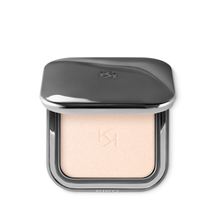 Loose bronzing powder with protective properties - GREEN ME Bronzer Loose Powder - KIKO MILANO