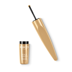 Gold Waves Rolling Eyeliner