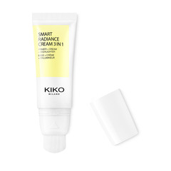 Illuminating booster serum - Smart Glow Drops - KIKO MILANO