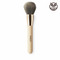 <p>Face powder brush </p> - GREEN ME POWDER BRUSH - KIKO MILANO