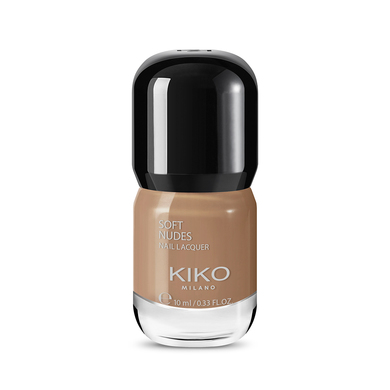 Soft Nudes Nail Lacquer