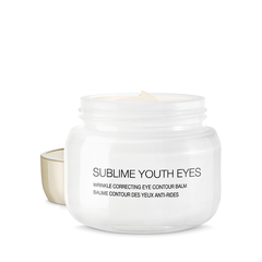 Sublime Youth Eyes