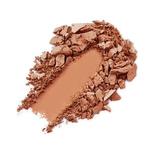 Baked terra bronzer en highlighter, voelt zijdeachtig aan - 2-In-1 Bronzer & Highlighter - KIKO MILANO