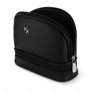 Beauty case a mezzaluna - Halfmoon Beauty Case - KIKO MILANO