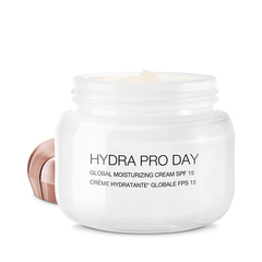 Hydra Pro Day Sunscreen Broad Spectrum Spf 15