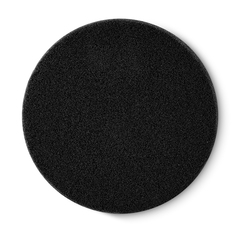 DARK TREASURE CHARCOAL CLEANSING SPONGE