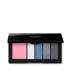 Smart Eyes and Cheeks Palette 01