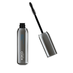 Mascara effetto volume modulabile, look da naturale a intenso - STANDOUT VOLUME BUILDABLE MASCARA - KIKO MILANO