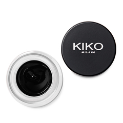 Liquid eyeliner with water-resistant formula - Definition Waterproof Eyeliner - KIKO MILANO