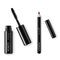 <p>On-the-go eye kit: on-the-go volume-enhancing mascara and on-the-go black waterline eye pencil</p> - ON THE GO EYE KIT - KIKO MILANO