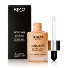Liquid Skin Second Skin Foundation 01