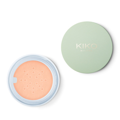 Cream blush and highlighter palette - Free Soul Blush - KIKO MILANO