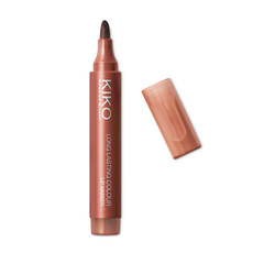 Rich and nourishing lipstick with a bright finish - Smart Fusion Lipstick - KIKO MILANO