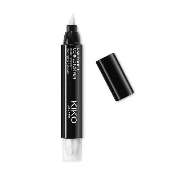Nail Corrector Pen Acetone Free Polish Kiko Milano
