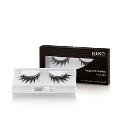 Sophisticated False Eyelashes 01