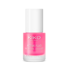 Active Fluo Neon Nail Lacquer