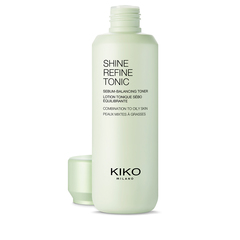 Sebum-controlling facial cleansing gel - Pure Clean Gel - KIKO MILANO