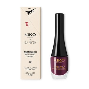 High-definition, full-coverage lip pencil - Asian Touch Lip Pencil - KIKO MILANO