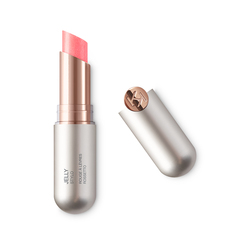 3D-effect lip gloss for a shimmery result, enriched with pomegranate extract. - Jelly Jungle Lipgloss - KIKO MILANO
