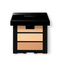 <p>On-the-go palette with 3 face powders</p> - ON THE GO FACE PALETTE - KIKO MILANO